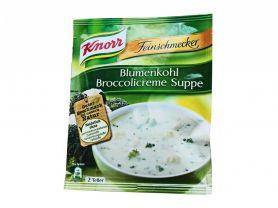 Suppe, Blumenkohl Broccolicreme | Hochgeladen von: JuliFisch