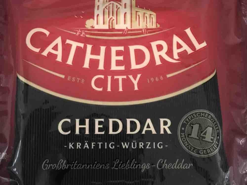 Cathedral City, Cheddar von Mucki2351 | Hochgeladen von: Mucki2351