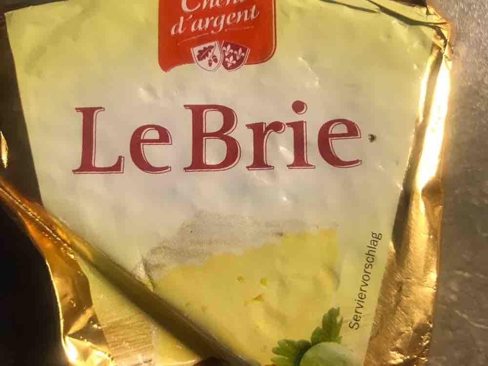 Brie Francais (Chêne d'argent), 60% Fett i.Tr. von simi.01   Hochgeladen von: simi.01