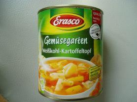 Gemüsegarten Weißkohl-Kartoffeltopf | Hochgeladen von: Juvel5