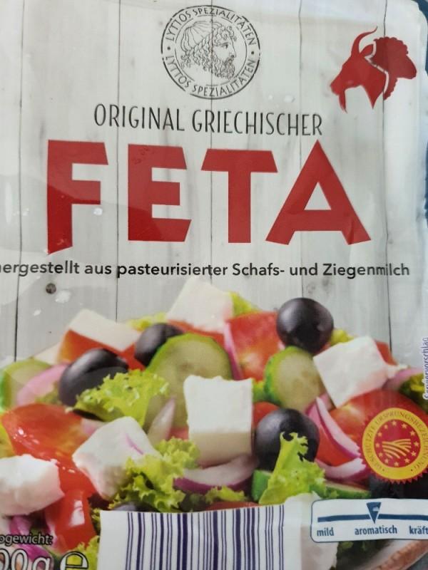 Feta von edogak2000 | Hochgeladen von: edogak2000