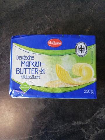 Deutsche Marken Butter von PowerPatzl | Hochgeladen von: PowerPatzl