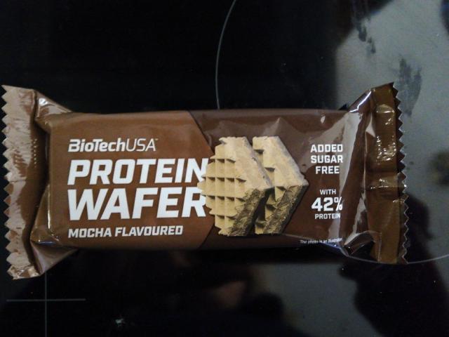 protein waffer, mocha von prcn923 | Hochgeladen von: prcn923