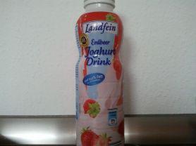 Joghurt Drink, Erdbeer | Hochgeladen von: huhn2