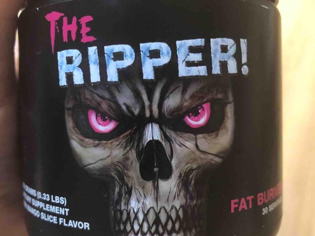 The Ripper von designMW | Hochgeladen von: designMW