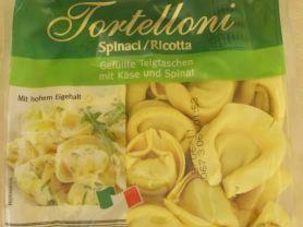 Cucina Tortelloni, Spinat- Ricotta | Hochgeladen von: Teecreme