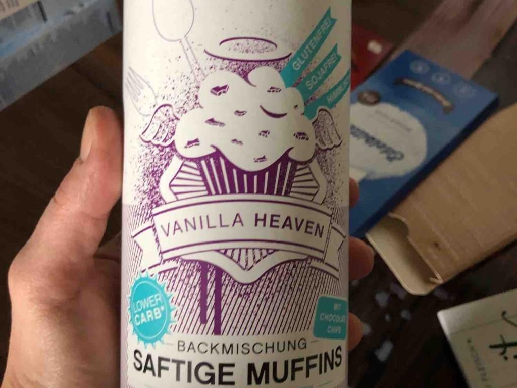 Vanilla Heaven, Backmischung Saftige Muffins von KateLa28 | Hochgeladen von: KateLa28