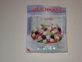 Weichkäse in Salzlake | Hochgeladen von: seisonett