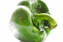 Paprika, grün | Hochgeladen von: JuliFisch