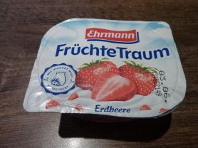 Früchtetraum, Erdbeer | Hochgeladen von: Schlickwurm