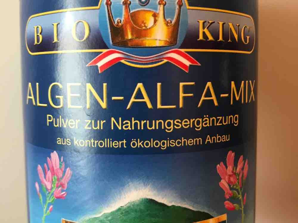 Algen Alfalfa Mix von pamelicious | Hochgeladen von: pamelicious