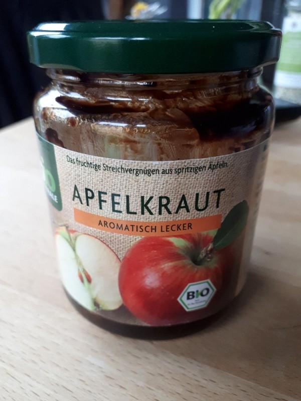 Apfelkraut, Apfel von numrollen | Hochgeladen von: numrollen