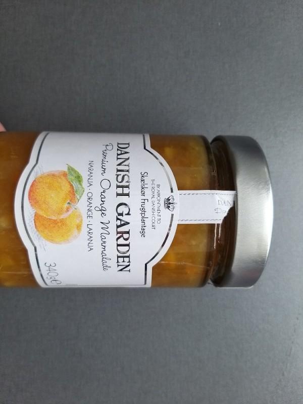 Orangenmarmalade, Premier Orange Marmelade von FlorianZZ | Hochgeladen von: FlorianZZ