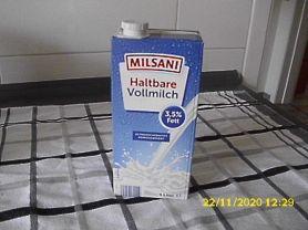 H-Vollmilch 3,5 % Fett (Aldi)   Hochgeladen von: Speedy01