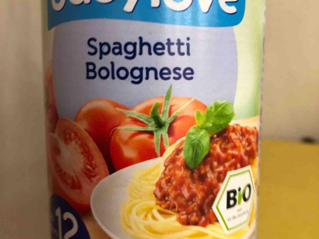 Spaghetti Bolognese  von julystardust | Hochgeladen von: julystardust