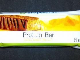 Proteinriegel, Zitrone   Hochgeladen von: Shady