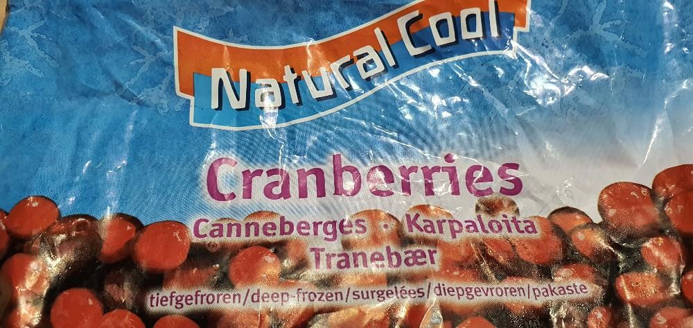 Cranberries, tiefgefroren von Quantos | Hochgeladen von: Quantos