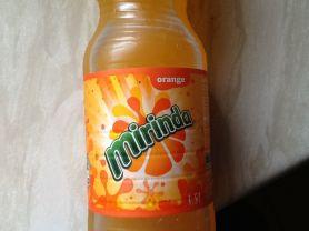 Mirinda, Orange | Hochgeladen von: trefies114