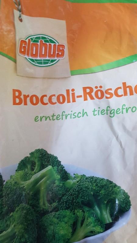 Broccoli Röschen von FlorianKa | Hochgeladen von: FlorianKa
