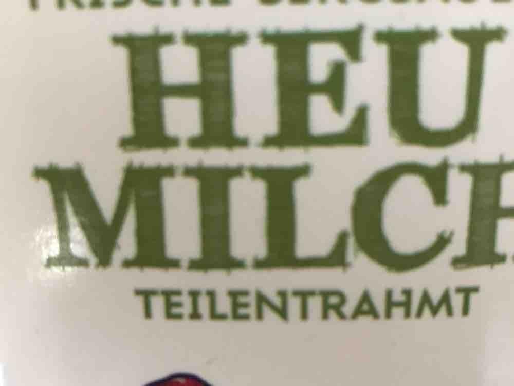 Mila Milch, Teilentrahmt von Jan2101 | Hochgeladen von: Jan2101