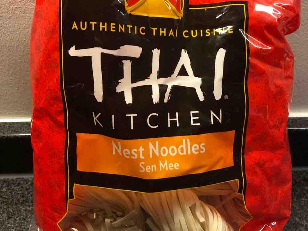 Thai Kitchen Nest Noodles von tutzifrutzi87 | Hochgeladen von: tutzifrutzi87