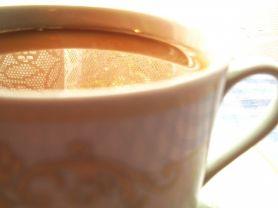Kaffee, mit Milch | Hochgeladen von: JuliFisch