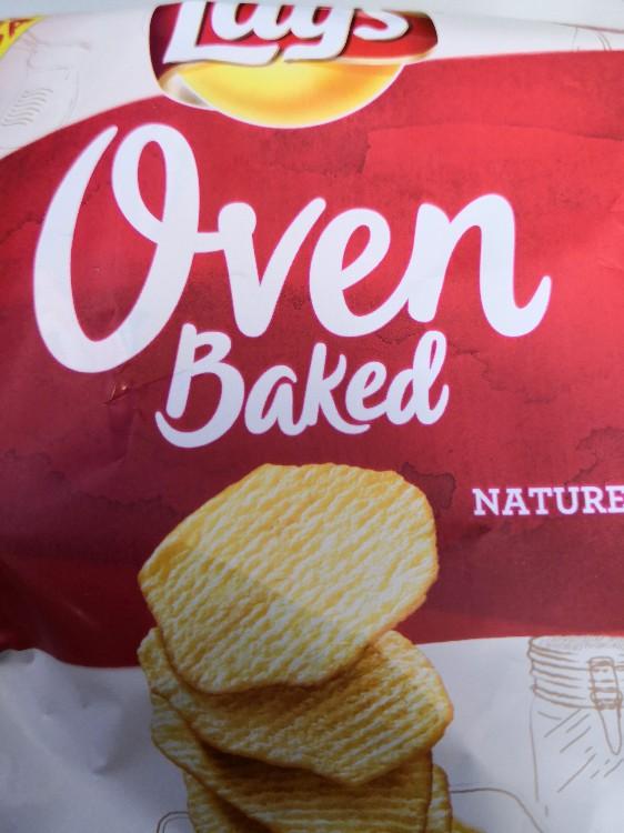 Lays Oven Baked Natural, Natural  von jenniferheinze725 | Hochgeladen von: jenniferheinze725