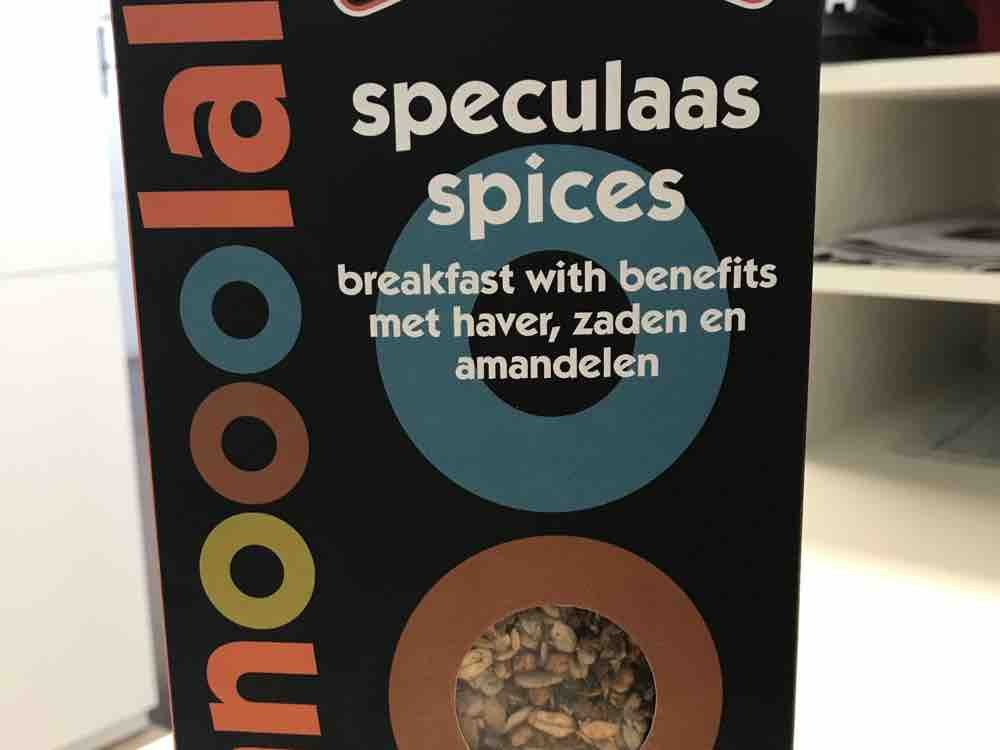 granoolala speculaas spices von NikaHi   Hochgeladen von: NikaHi