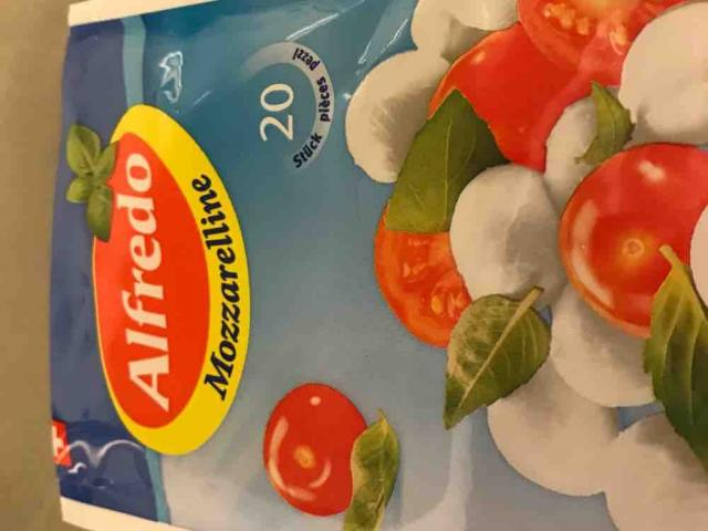 Mozzarelline von lucob | Hochgeladen von: lucob