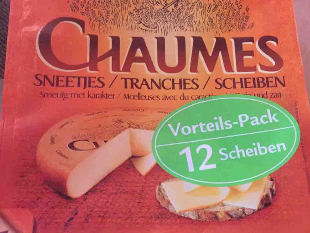Veritable Chaumes, ursprünglich würzig von Inselmichl | Hochgeladen von: Inselmichl