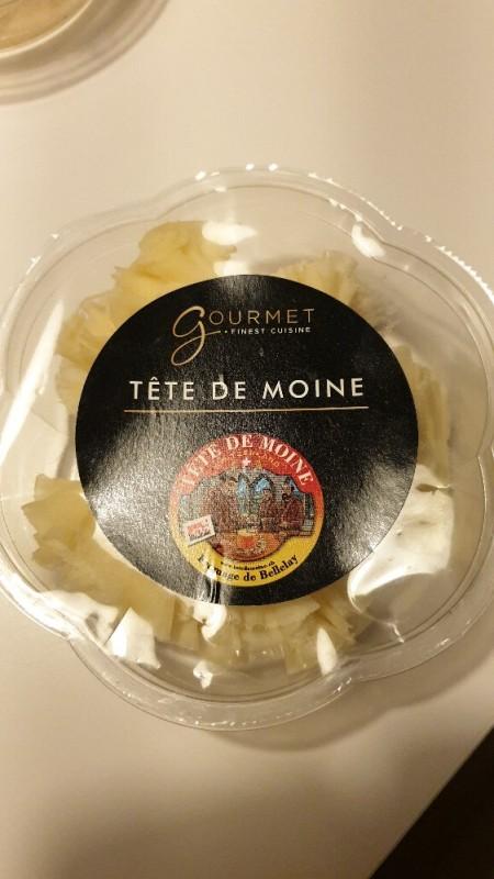 Tte de moine, Käse von Lisa0808   Hochgeladen von: Lisa0808