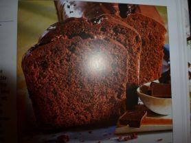 Selbst Gemacht Schokoladenkuchen Saftig Dr Oetker Schokolade