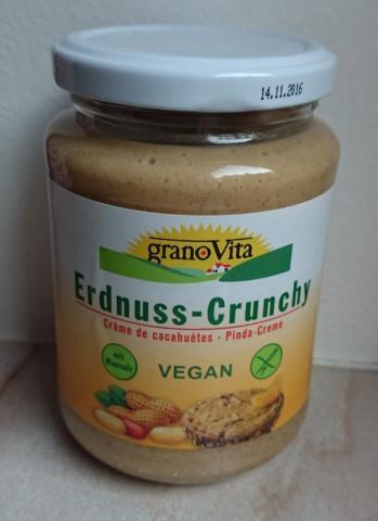 Erdnuss-Crunchy   Hochgeladen von: rflo196