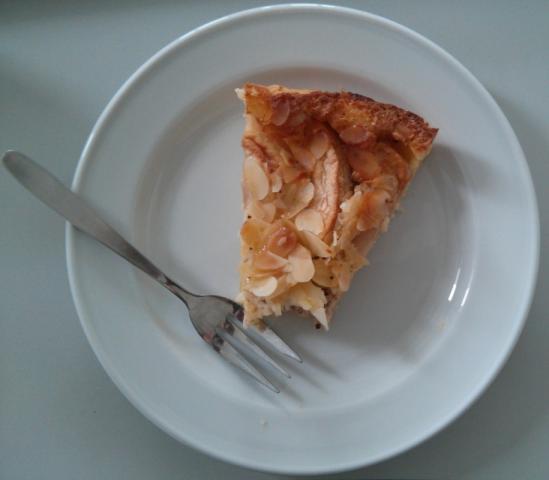 Apfelkuchen | Hochgeladen von: feTch