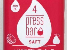 Detox-Saft, Wassermelone, Apfel, Birne, Limette, Zitrone, Ki | Hochgeladen von: madmaxm