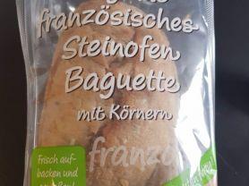 Baguette cereales, Vollkornbaguette | Hochgeladen von: Makra24