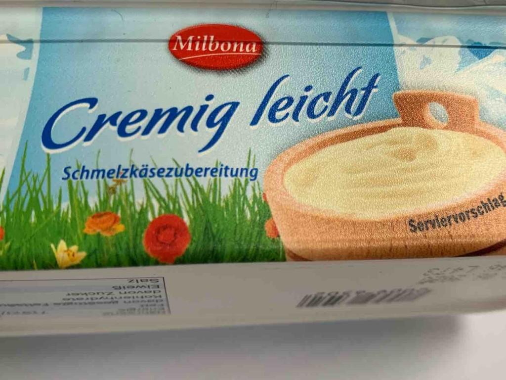Light Creme, Schmelzkäsezubereitung von Mo1809   Hochgeladen von: Mo1809