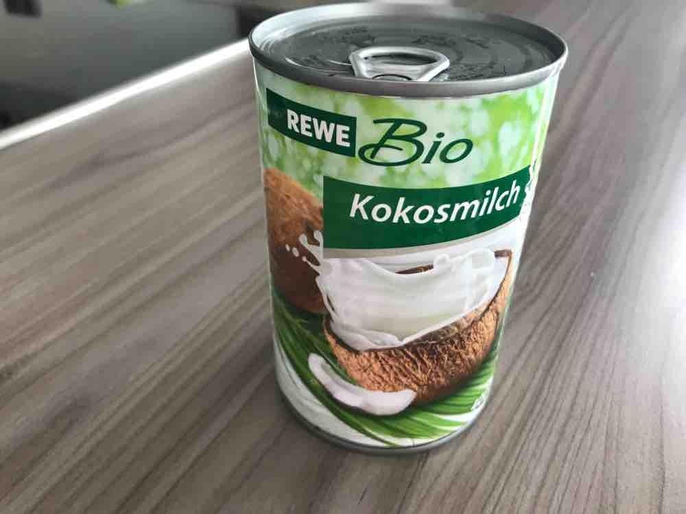 Bio Kokosmilch von Felicitas2811 | Hochgeladen von: Felicitas2811