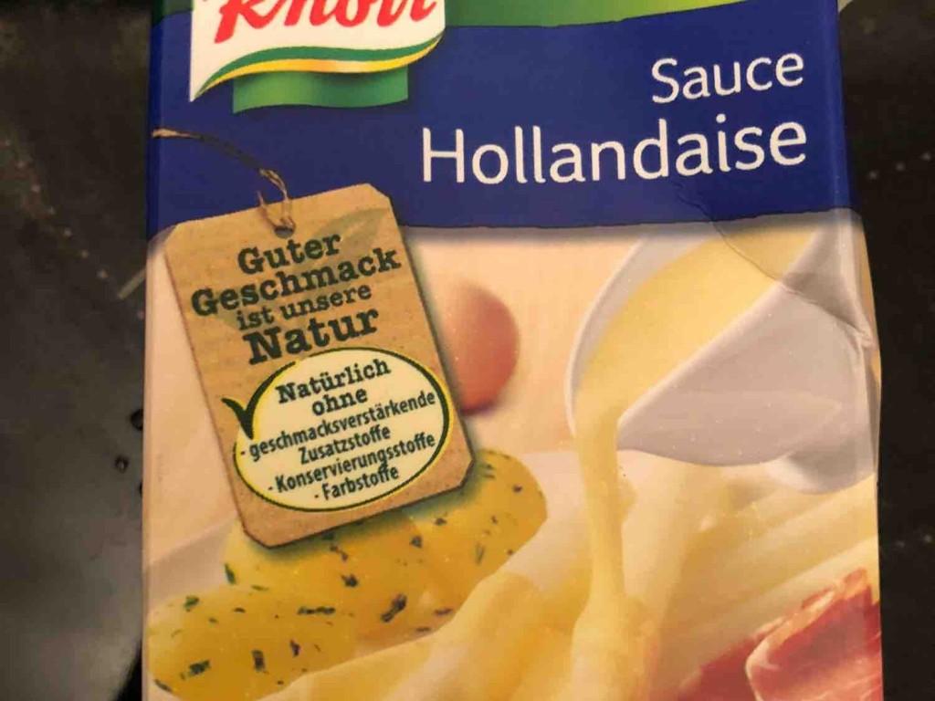 Sauce Hollandaise von Morania   Hochgeladen von: Morania