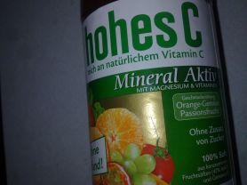Hohes C, Mineral Aktiv | Hochgeladen von: Jogobw