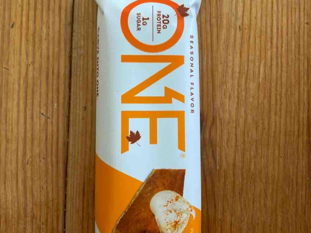 ONE BAR: Pumpkin Pie von danielmasfoto201 | Hochgeladen von: danielmasfoto201