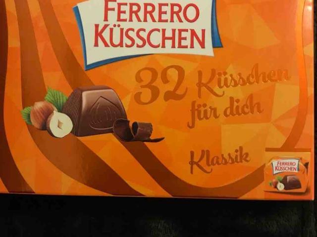 Ferrero Küsschen von Pamina   Hochgeladen von: Pamina