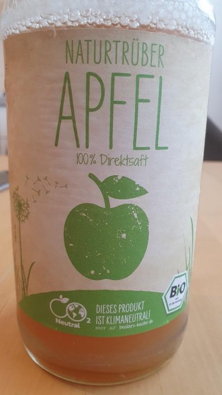Naturtrüber Apfel, 100% Direktsaft von mereny | Hochgeladen von: mereny