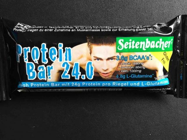 Protein Bar, 24g Protein von keule1349 | Hochgeladen von: keule1349