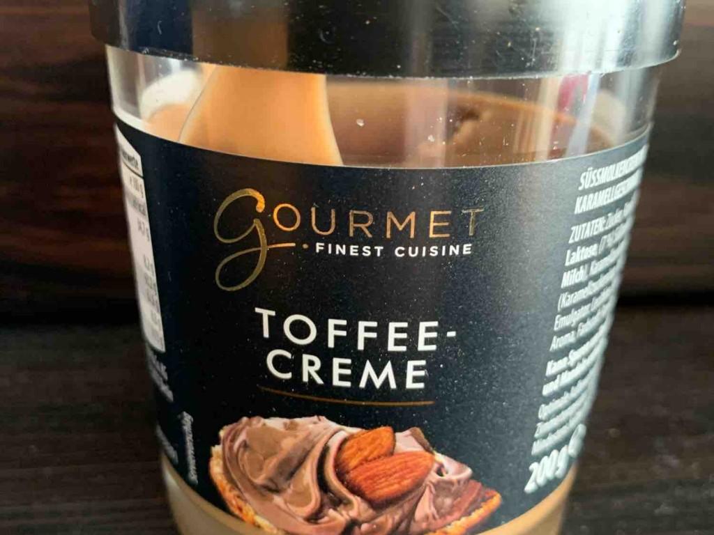 Toffee-Creme von Mocko | Hochgeladen von: Mocko