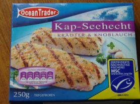 Ocean Trader Kap-Seehecht Kräuter & Knoblauch Lidl, Ocea | Hochgeladen von: Jette1893
