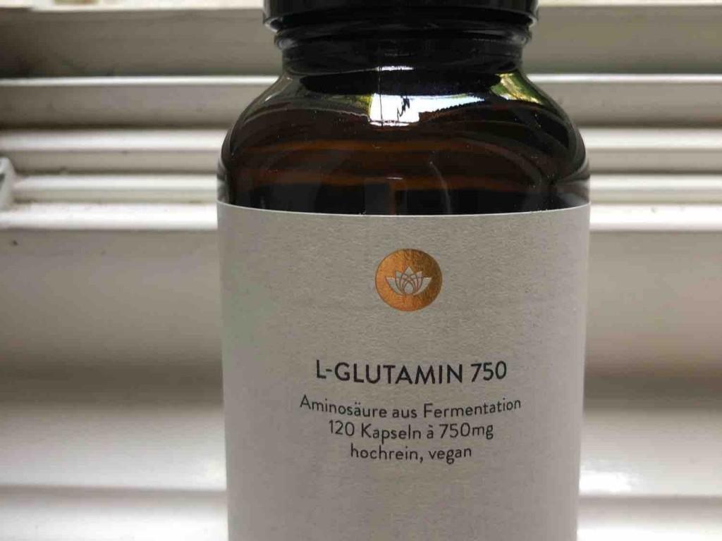 L-Glutamine von LHM | Hochgeladen von: LHM
