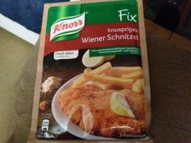 Fix für knuspriges Schnitzel  | Hochgeladen von: spartopf844