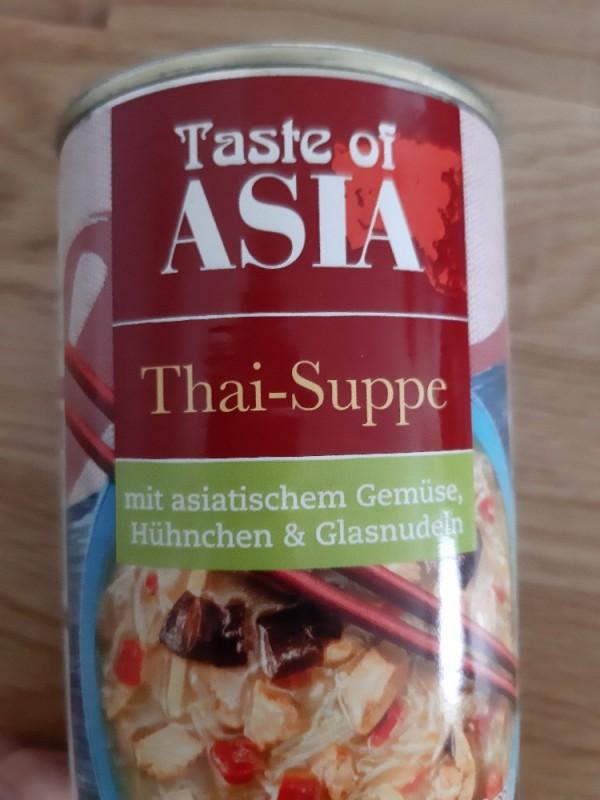 thai-suppe von koehne.annadoreen | Hochgeladen von: koehne.annadoreen