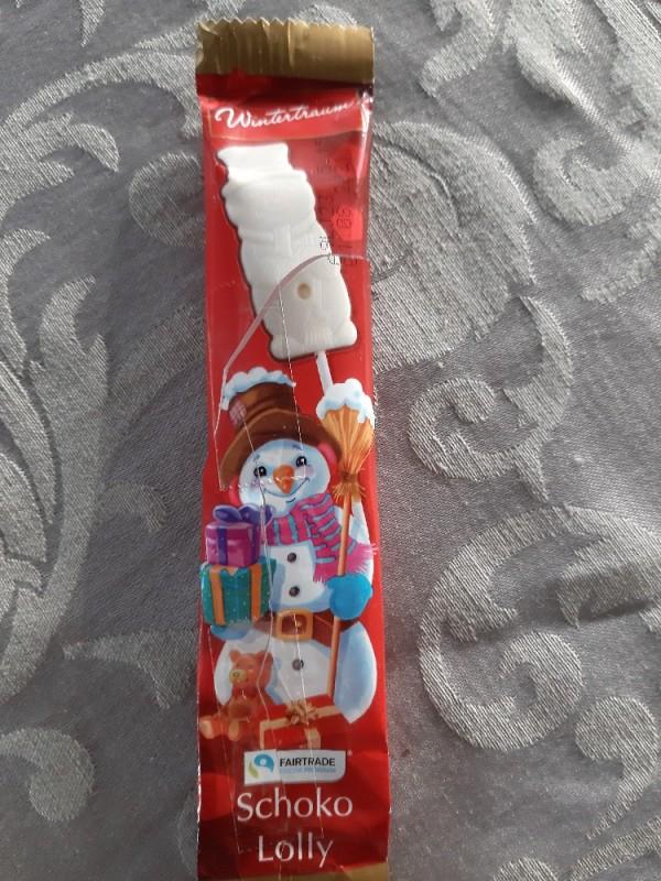 Schoko Lolly, Vollmich und weisse Schokolade von doro58   Hochgeladen von: doro58
